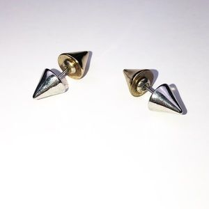Jewelry - Gold and Silver Earrings Jewelry Accessories Studs